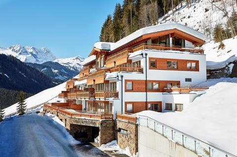 Gerlos Alpine Estate Tirol