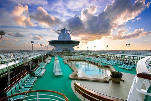 9-daagse Bahama's cruise vanaf Port Canaveral
