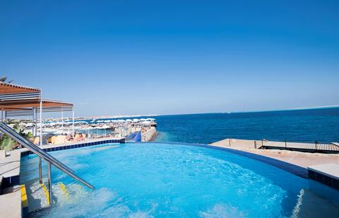 Sunrise Holidays Resort Egypte Hurghada Hurghada-stad sfeerfoto 3