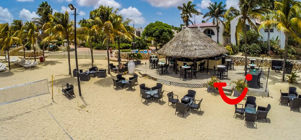 Van der Valk Plaza Beach & Dive Resort Bonaire