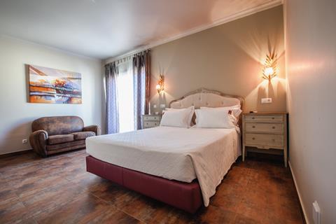 Dom Manuel I Residence Portugal Algarve Lagos sfeerfoto 3