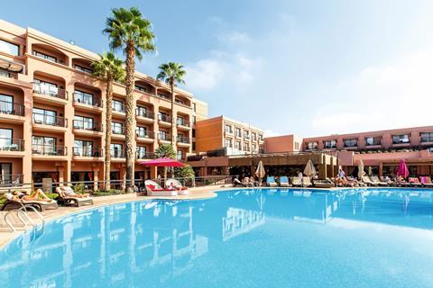 Korting vakantie Centraal Marokko 🏝️TUI BLUE Medina Gardens