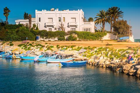8-daagse rondreis Betoverend Tunesië