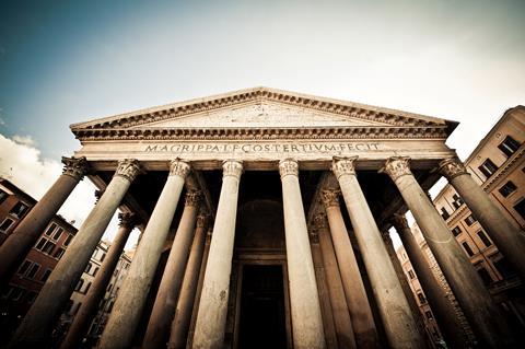 Sfeerimpressie 5-daagse rondreis Rome Totaal