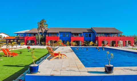 Sorobon Appartementen Bonaire