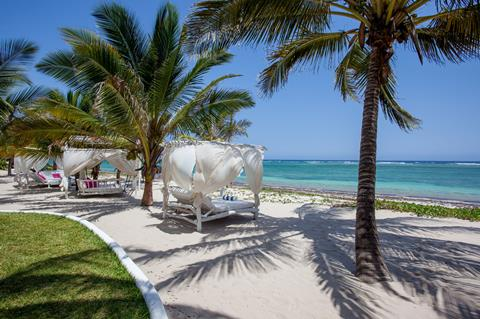 The Maji Beach Boutique Kenia Kust Diani Beach sfeerfoto 4