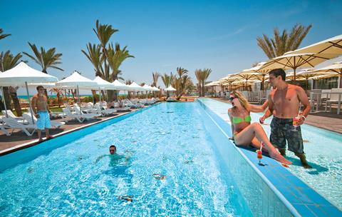 Club Palm Azur Djerba Tunesië Djerba Midoun sfeerfoto 3