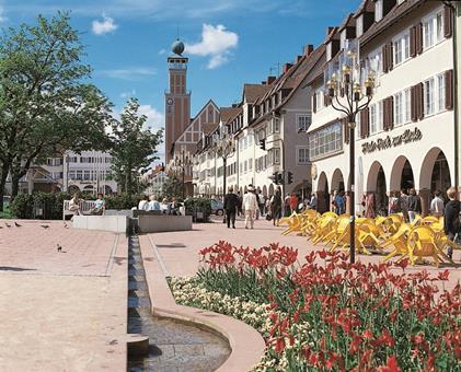 Goedkope skivakantie Baden Württemberg ⛷️Oberwiesenhof