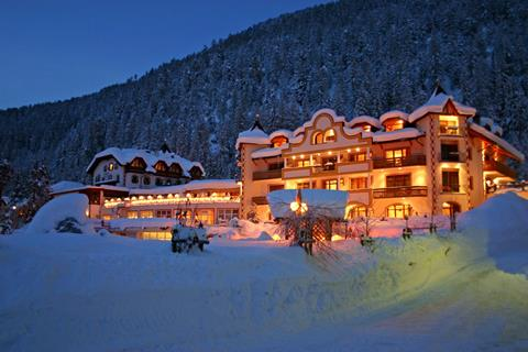 Alpin Spa Hotel Die Post