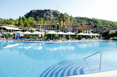 TUI BLUE Sarigerme Park Turkije Lycische Kust Sarigerme sfeerfoto 4