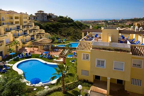Colina del Paraiso by CheckIn Spanje Andalusië Benahavis sfeerfoto 2