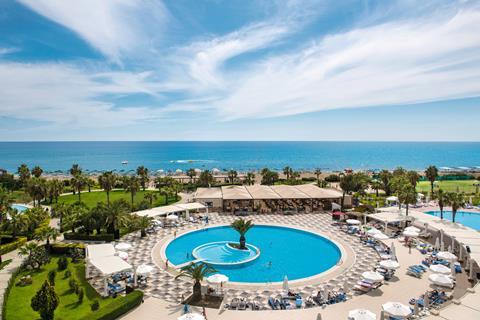 8-daagse Zonvakantie naar TUI BLUE Side Family Resort in Turkse Rivièra