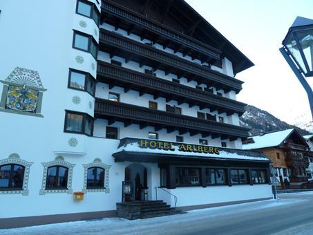 Korting skivakantie Arlberg ⛷️Arlberg