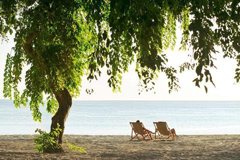 The Ravenala Attitude All Inclusive Mauritius Noordkust Balaclava sfeerfoto 3