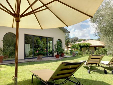 Montebelli Country Resort