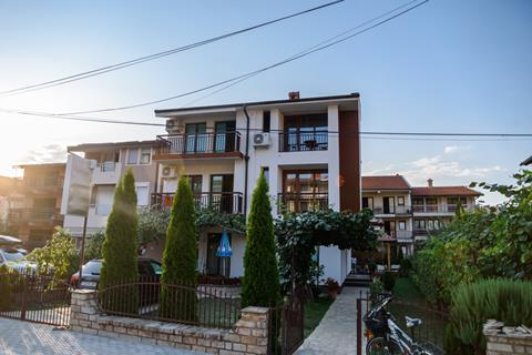 Meer info over Villa Blazeski  bij Tui