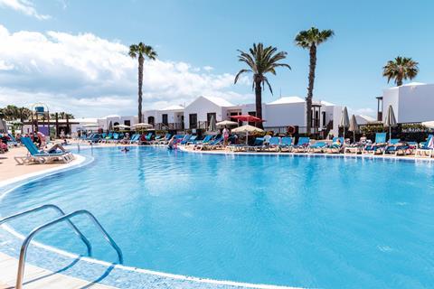 TUI BLUE Flamingo Beach Spanje Canarische Eilanden Playa Blanca sfeerfoto 2