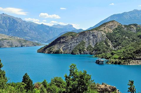 Le Clos du Lac - Campéole Frankrijk Franse Alpen St. Apollinaire sfeerfoto 4
