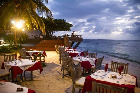 La Digue Island Lodge Seychellen La Digue La Digue sfeerfoto 4