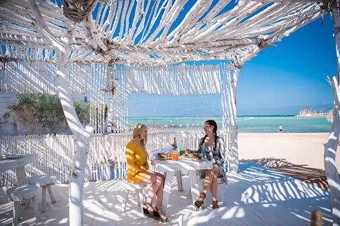 Meraki Resort Egypte Hurghada Hurghada-stad sfeerfoto 3