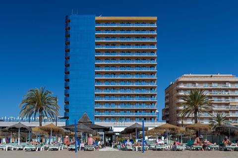 Yaramar Spanje Andalusië Fuengirola sfeerfoto 2