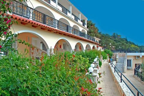 Zante Palace Griekenland Zakynthos Tsilivi sfeerfoto 4