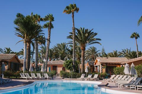 Goedkope familievakantie Canarische Eilanden - Maspalomas Resort by Dunas