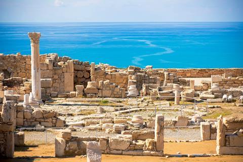Goedkope vakantie Famagusta 🏝️Christelijke reis 15 dg vliegreis Cyprus