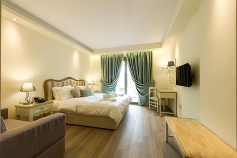 Goedkope familievakantie Epirus - Adam's Hotel