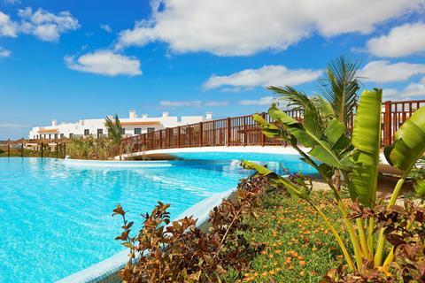 Last minute zonvakantie Sal 🏝️Melia Dunas Beach Resort & Spa