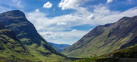 13-daagse rondreis Grand Tour Schotland