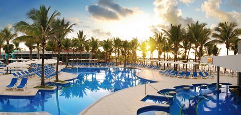 RIU Yucatan Mexico Yucatan Playa del Carmen sfeerfoto 4
