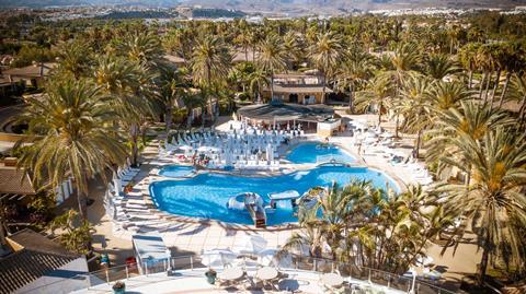 Suites & Villas by Dunas Spanje Canarische Eilanden Maspalomas sfeerfoto 4