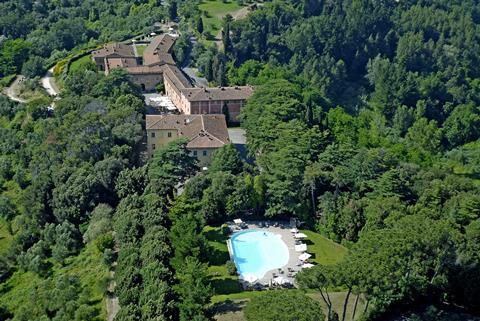 Borgo di Colleoli Italië Toscane Palaia sfeerfoto 4