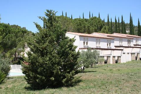Last minute vakantie Provence 🚗️Le Domaine du Moulin Blanc