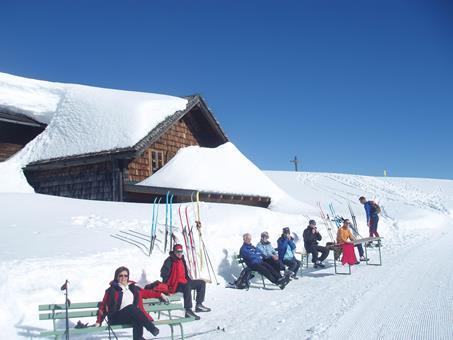 TOP DEAL skivakantie Salzburger Sportwelt Amadé ⛷️Happy Flachau