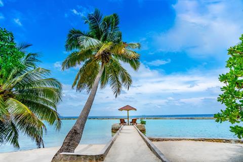 Last minute zonvakantie Malediven 🏝️Ellaidhoo Maldives by Cinnamon