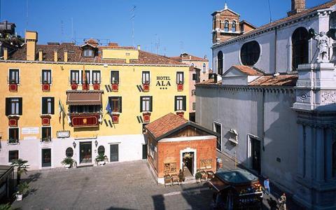 Stedentrips Ala in Venetië (Venetië, Italië)