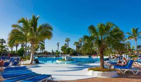 Parque Santiago IV Spanje Canarische Eilanden Playa de Las Americas sfeerfoto 4