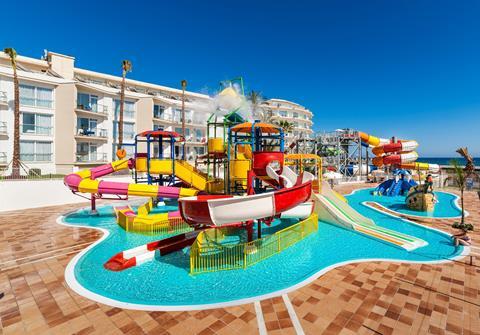SPLASHWORLD Playa Estepona Spanje Andalusië Estepona sfeerfoto 3
