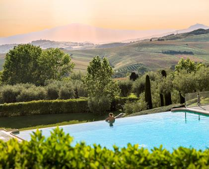 Fonteverde Tuscan Resort & Spa