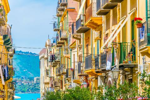 Heerlijke zonvakantie  🏝️15-daagse rondreis Parels Zuid-Italië & Sicilië