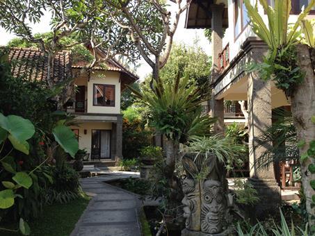 Puri Mesari Indonesië Bali Sanur sfeerfoto 1