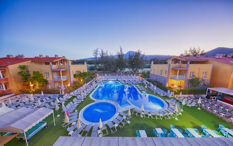 All inclusive vakantie Coral Compostela Beach Golf in Los Cristianos (Tenerife, Spanje)