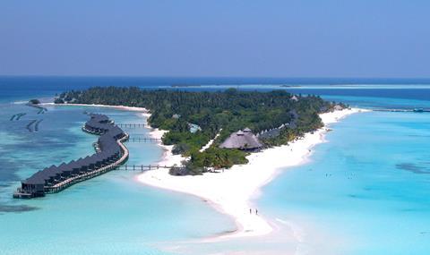 Kuredu Island Resort Spa