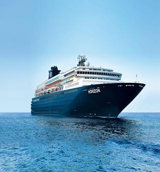 15 dg. Canarische Eilanden cruise vanaf Las Palmas