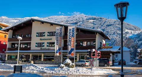 Bekijk informatie over Muhlbacher - hotel in Zell am Ziller