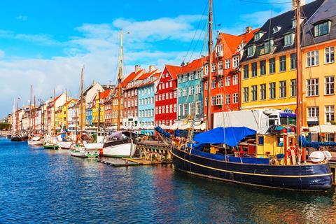 Last minute autovakantie Funen 🚗️8-daagse rondreis Idyllisch Denemarken
