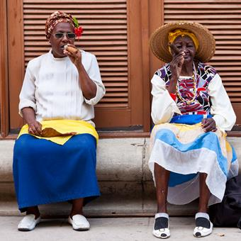 14-dg groepsrondreis Klassiek Cuba vanuit Holguín