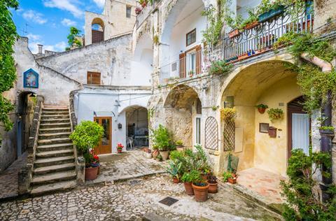 8-daagse rondreis Authentiek Puglia Italië   sfeerfoto 3